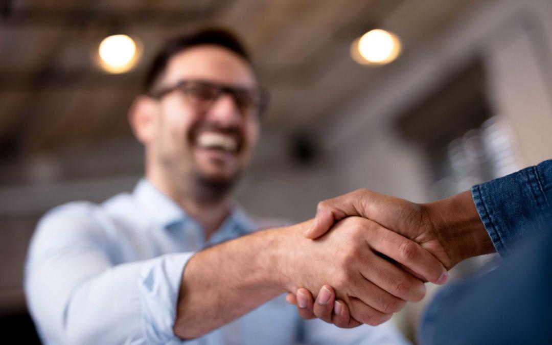 Forretnings- og forvaltningskontrakt med Hansvoll Sameie