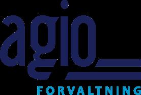 Agio Forvaltning logo