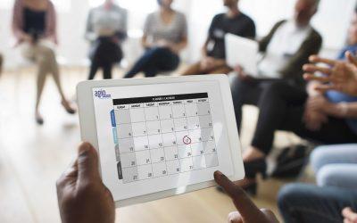 Styrets årshjul – tips og råd til styrearbeid i boligselskaper
