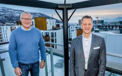 Agio Forvaltning samarbeider med Huseiernes Landsforbund