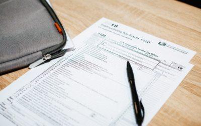 Nå kommer årets skattmelding – 2020