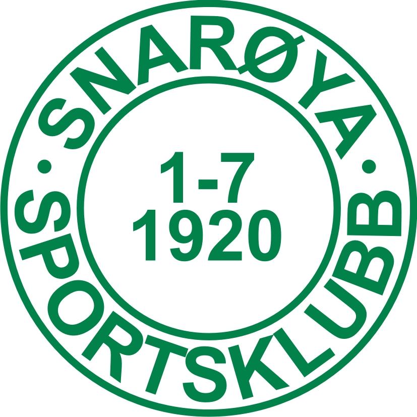 Logoen til Snarøya Sportsklubb