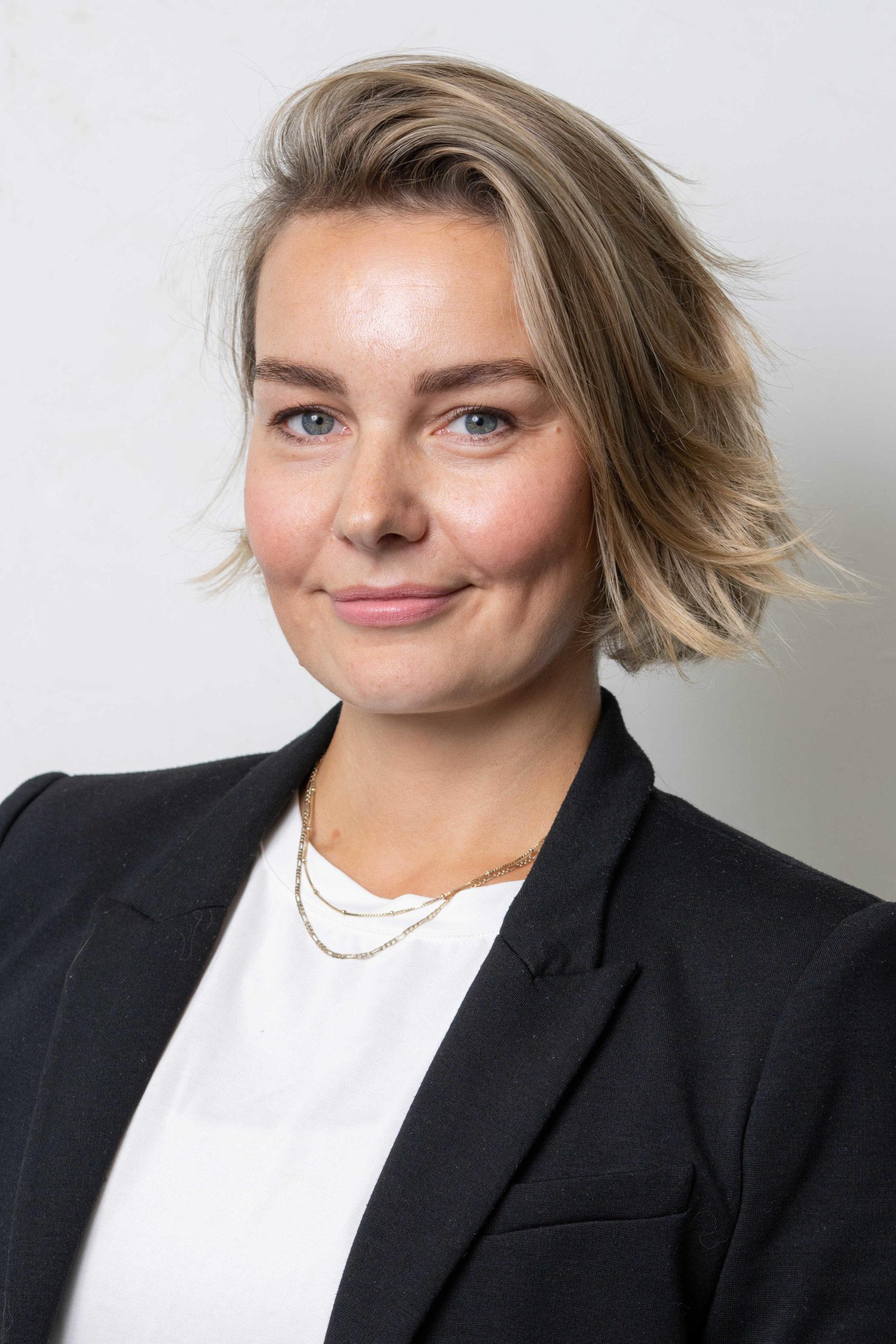 Noelle Klykken