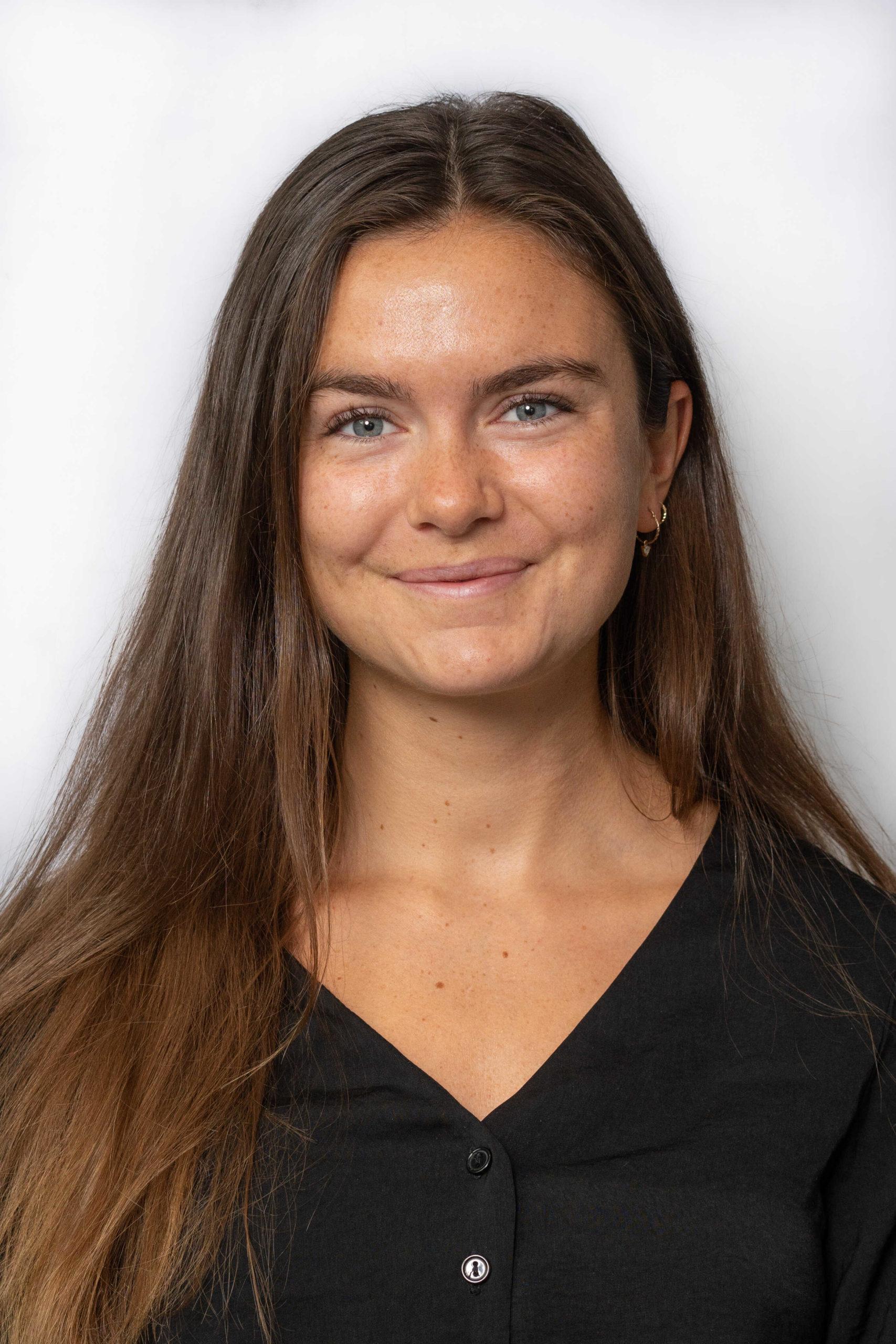 Vigdis Sindredottir Støer